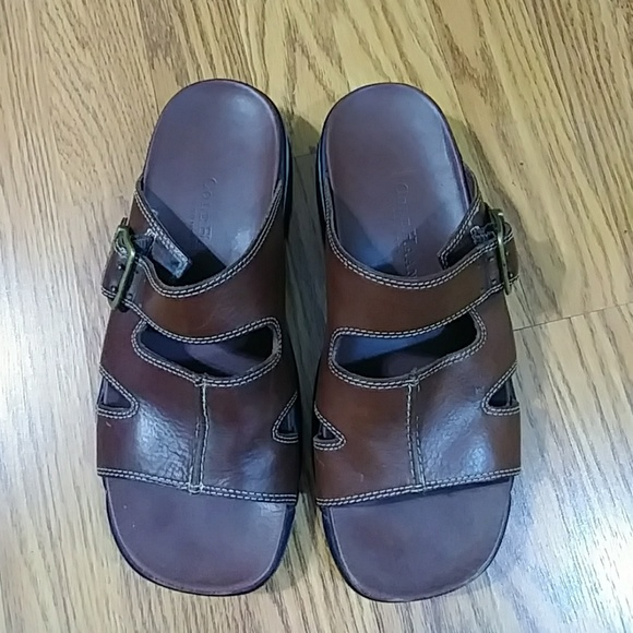 Nike Mens Cole Haan Air Sandals ShoesBrown Poshmark Yb6fgyv7